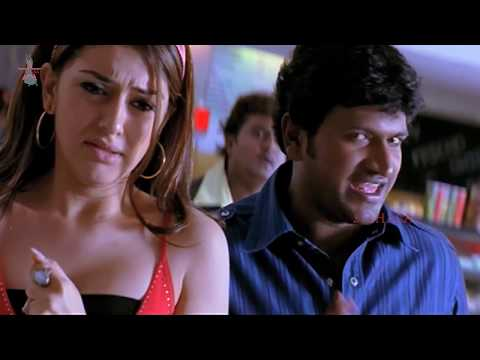 Puneeth Rajkumar Recent Telugu Movie Part -2  | Telugu Full Movie | Hansika Motwani | Sithara