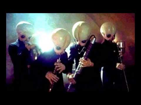 John Williams - Cantina Band Star Wars