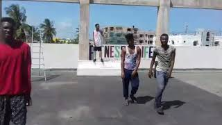 Akothee ft Flavour -Give it to me official Dance Video