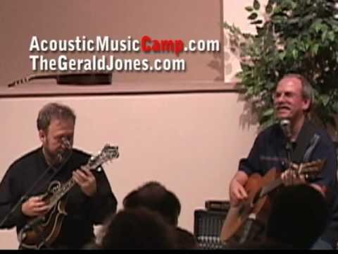 Am / G Mandolin Jam - Gerald Jones&Joe Carr