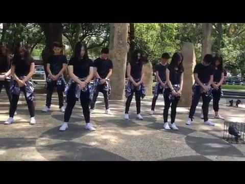 Dance keren