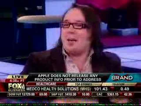 Fox Business: Macworld Predictions: 1.15.08