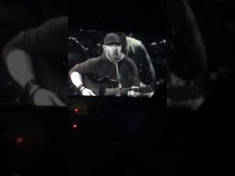 "Brantley Gilbert ""My Kind Of Crazy""  @ DCU Center MA 2/1/2018"