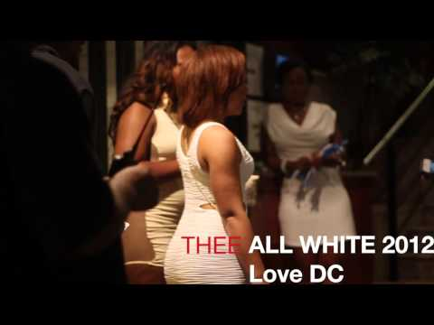 So Phocused - Road To Thee All White 2013 (Aug. 30th Howard Theater DC Hosted by Keyshia Kaoir) [So Phocused, LLC Submitted]