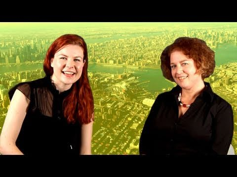 How to Talk Like a New Yorker