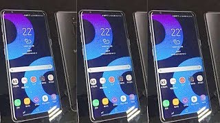 Samsung Galaxy Note 8 - REAL LOOK!!!
