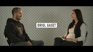 THE ANSGAR FIGHTER - ORIOL GASET