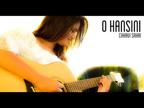 O Hansini (Unplugged )- Female Version by Chhavi Sahai