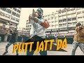 Putt Jatt Da Unofficial Video Diljit Dosanjh Sandeep Chhabra Choreography mp3