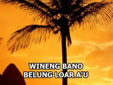 download lagu Kasih Wineng - Babo gratis