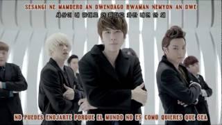 Watch Super Junior Mr. Simple video