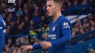 Chelsea vs Leicester City 0 1 Extended Highlights & Goals 22 12 2018