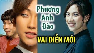 Hé lộ lý do Charlie Nguyễn chọn Phương Anh Đào vào phim CHÀNG VỢ CỦA EM