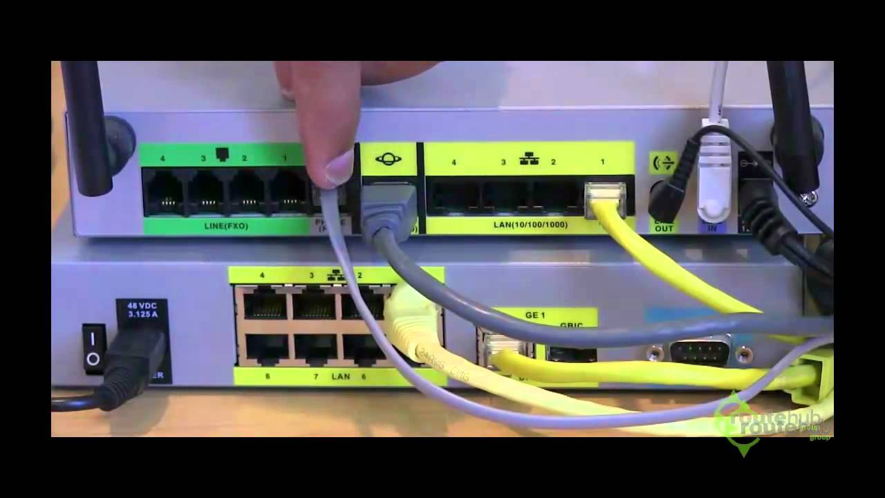 Cisco CCNA Routing and Switching 200-120 Complete Video ...