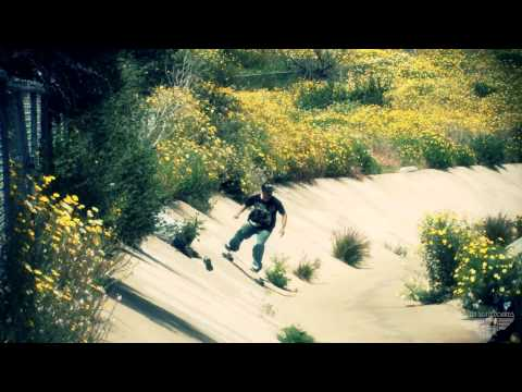 Gravity Skateboards - Ditches & Hills - Guto Lamera, Dustin Taylor, and Jesse Parker