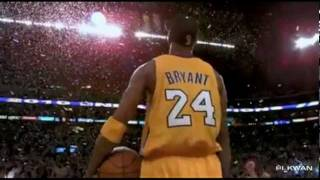 Kobe Bryant - Kobe Bryant Responds to LeBron James' Nike Commercial (Original Mash-Up)