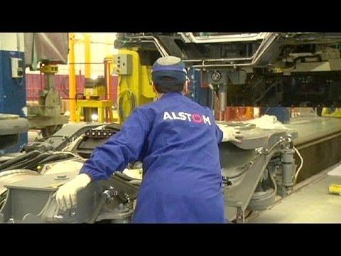 Alstom privilégie General Electric, Siemens fait monter les enchères
