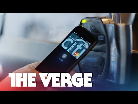 Using Apple Pay in the real world