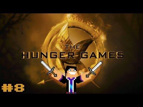 Minecraft: Igrzyska Śmierci #8