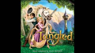 Tangled-Complete Score: 14-Let Me Save Him-The Tear Heals[HQ]