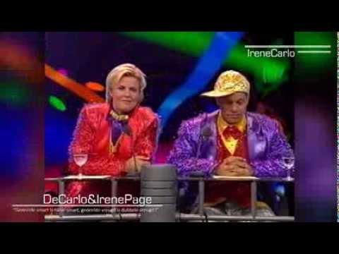 Telekids Spotlight met Carlo en Irene