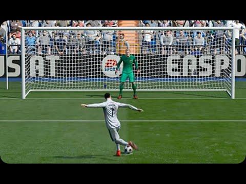 FIFA 15 I GOALS THAT NEVER HAPPEN! #4 (Comeback Episode~)