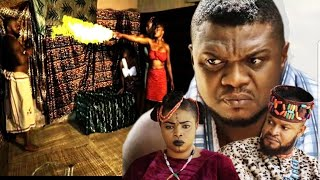 Latest Nigeria Movie - Trouble Package - (Lazy Man´s Dream) Nollywood Comedy 2018