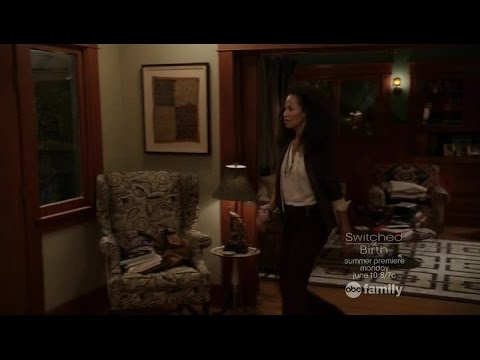 The Fosters S01E01