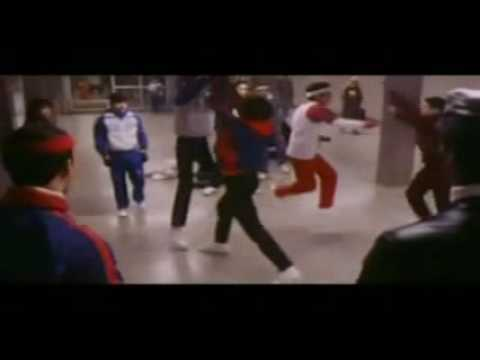 DJ OzYBoY - Man Parrish -