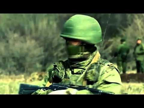 Polite People Ops in Crimea / Операция Вежливые Люди