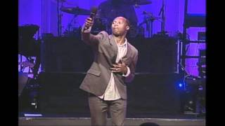 Watch Micah Stampley Hosanna video