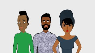 The Agony Of A Jealous Lover Part2. (Animated Movie Cartoon) (Mrcalebtoons)