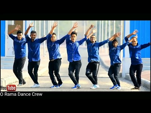 Badshah - Mercy | Dance video | By O Rama Dance Crew