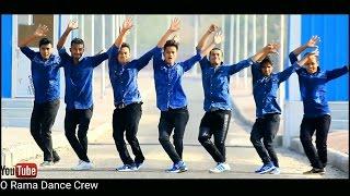 Badshah Mercy Dance Audio By O Rama Dance Crew