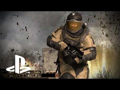 SOCOM 4's Bomb Squad & Beta Multiplayer