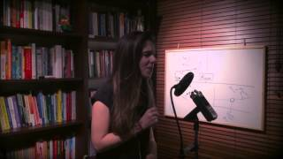 James Arthur - Impossible - Cover by Selin Geçit