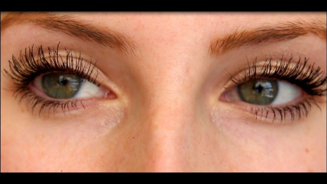 review loreal telescopic shocking extensions mascara