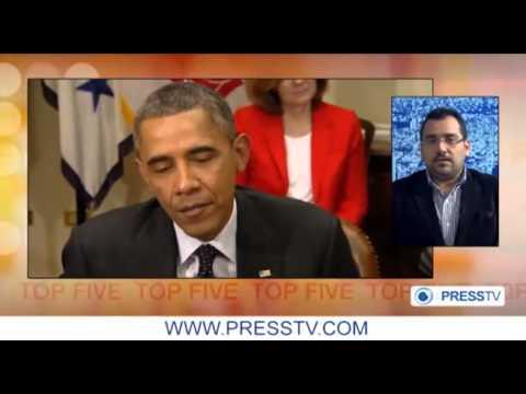 US sanctions renewal harms Iran N-talks