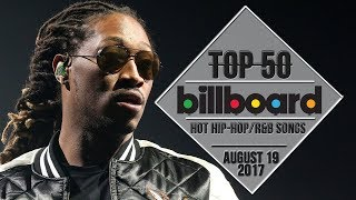 download lagu Top 50 • Us Hip-hop/r&b Songs • August 19, gratis