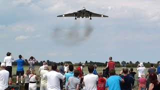 "The Ultimate Aircraft Watching Spot. "" Waddington Airshow 2011 """