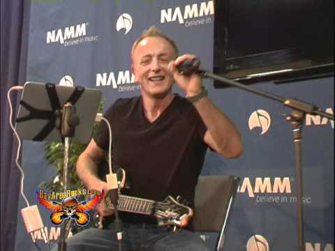 Phil Collen of Def Leppard - Lick Of The Day