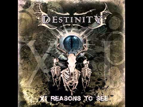 Destinity - Self Lies Addiction