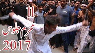 download lagu Muharram 2017 Jaloos Zanjir Zani Qama Zani Matam Ghaziabad gratis