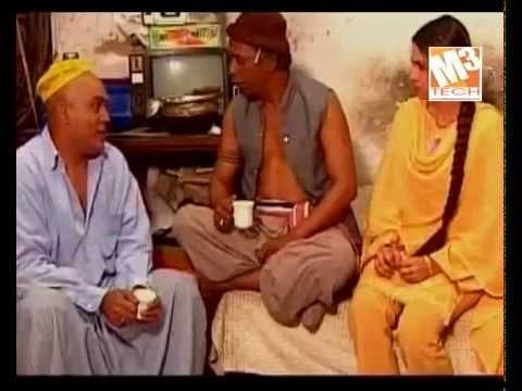 Sikandar Sanam - Tere Naam Part 2_clip1 - Most Popular Pakistani Comedy Telefilm