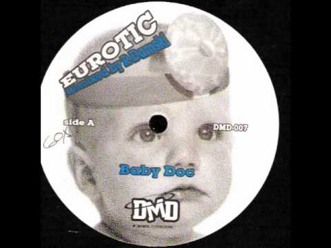 Baby Doc - Eurotic (r-damski Remix) video