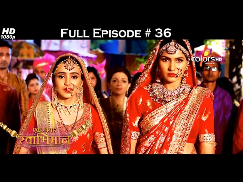 Ek Shringaar Swabhiman - 6th February 2017 - एक श्रृंगार स्वाभिमान - Full Episode (HD) thumbnail