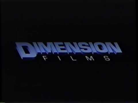 Dimension Films Dimension Films 2000 Company