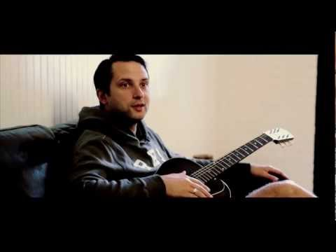 Brandon Heath - Stories From Blue Mountain - Jesus In Disguise video