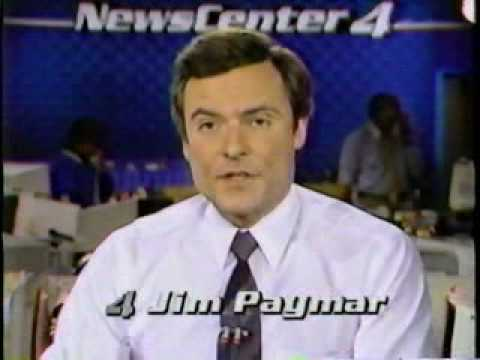 KRON Jim Paymar News Brief