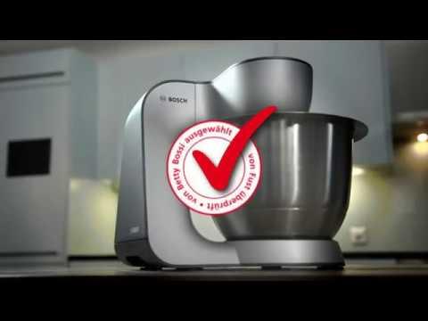 Bosch Küchenmaschine Mum Küchenmaschinen Küchenmaschinen
